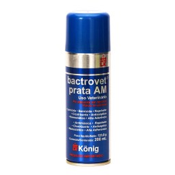 Bactrovet Prata Am 200 Ml
