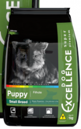 DOG EXCELLENCE SUPER PREMIUM SMALL BREED ADULT