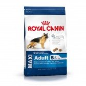 Royal Canin Maxi Mature + 5 15 Kg