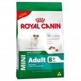Royal Canin Mini 8+  3 Kg