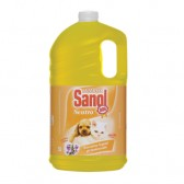 Sanol Dog Shampoo 5L Neutro