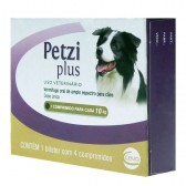 Petzi Plus 800 Mg
