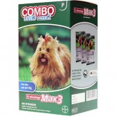 Advantage Max 3 Combo 0,4 Ml - Leve 3 Paga 2