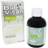 Bulvitan Plus 120Ml
