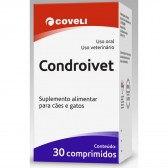 Condroivet 30 Cpr .