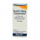 Duotrill 150mg Blister 10 Comprimidos