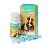 Drontal Puppy 20ml Vermifugo