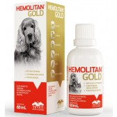 Hemolitan Gold 60 Ml