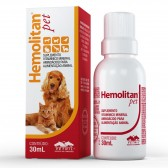 Hemolitan Pet 30 Ml
