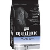 Equilibrio Caes Adultos Light 2 Kg