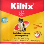 Coleira  Kiltix 30,2 M -Anti Carrapatos