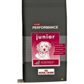 Royal Canin Club Perfomannce Jr 15 Kg