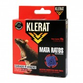 Klerat Raticida 25 Grs