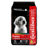 DOG EXCELLENCE SUPER PREMIUM LARGE BREED PUPPY