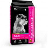 DOG EXCELLENCE SUPER PREMIUM MEDIUM BREED ADULT