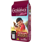 DOG EXCELLENCE MULTI CORDEIRO & CARNE