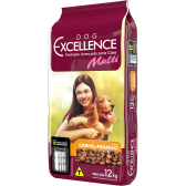 DOG EXCELLENCE MULTI CARNE & FRANGO