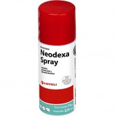 Neodexa Spray 74gr 125ml Antibiotico