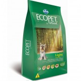 Ecopet Natural Light S Bites 3 Kg