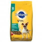 Pedigree Racas Pequenas 15 Kg