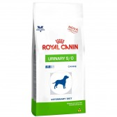 Royal Canin Urinary S.O Canine 2 Kg