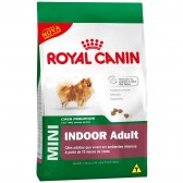 Royal Canin Mini Adult Indoor 3K