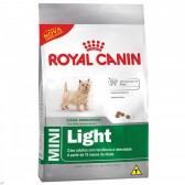 Royal Canin Mini Light 1 Kg