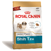 Royal Canin Shih Tzu Jr  2,5 kg