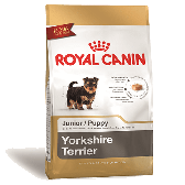 Royal Canin Yorkshire Jr 2,5 Kg
