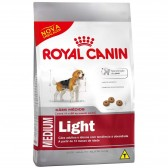 Royal Canin Medium Light 15Kg