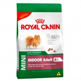 Royal Canin Mini Mature Indoor 1 Kg