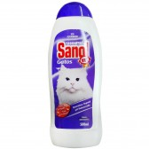 Sanol Cat Shampoo 500 Ml Gatos