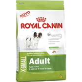 Royal Canin X-Small Adult 1Kg